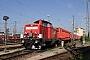 """MaK 1000324 - DB AG """"714 012-2"""" 23.08.2015 - MannheimWerner Schwan"""