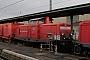 "MaK 1000324 - DB AG ""714 012-2"" 05.12.2015 - Kassel, HauptbahnhofWerner Schwan"
