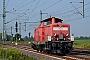 """MaK 1000324 - DB AG """"714 012-2"""" 01.09.2016 GroßGleidingen [D] Rik Hartl"""