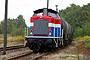 "MaK 1000326 - PEC ""212 279-4"" 20.09.2004 - PritzwalkKarl Arne Richter"