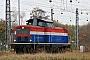 "MaK 1000326 - EGP ""212 279-4"" 28.11.2013 - Hamburg-Hohe SchaarBerthold Hertzfeldt"