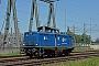 """MaK 1000326 - EGP """"212 279-4"""" 02.07.2015 - Hamburg-WaltershofSascha Oehlckers"""