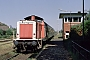 "MaK 1000329 - DB AG ""212 282-8"" 15.05.2000 - Holdorf, BahnhofWillem Eggers"