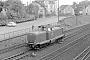 """MaK 1000329 - DB """"V 100 2282"""" 20.05.1966 Herford [D] Helmut Beyer"""