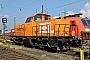 "MaK 1000333 - BBL Logistik ""BBL 10"" 12.06.2011 Duisburg-Ruhrort [D] Rolf Alberts"