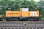 "MaK 1000333 - BBL Logistik ""BBL 10"" 16.05.2011 - WunstorfThomas Wohlfarth"