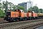 """MaK 1000333 - BBL Logistik """"BBL 10"""" 22.07.2014 Köln,BahnhofWest [D] André Grouillet"""