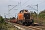"""MaK 1000333 - BBL Logistik """"BBL 10"""" 26.08.2015 - Herne, Abzweig BaukauIngmar Weidig"""