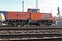 """MaK 1000333 - BBL Logistik """"BBL 10"""" 06.12.2015 - Hamburg-HarburgAndreas Kriegisch"""