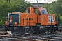 "MaK 1000335 - BBL Logistik ""BBL 20"" 11.07.2015 - Hamm, RangierbahnhofHarald Belz"