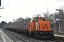 "MaK 1000335 - BBL Logistik ""BBL 20"" 26.03.2016 Derneburg [D] Rik Hartl"