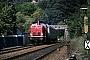 """MaK 1000339 - DB """"212 292-7"""" 06.07.1980 - Hagen-DelsternMichael Hafenrichter"""