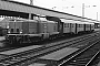 "MaK 1000340 - DB ""212 293-5"" __.03.1979 Münster,Hauptbahnhof [D] Helmut Beyer"