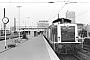 "MaK 1000340 - DB ""212 293-5"" 18.08.1984 - Dortmund, HauptbahnhofChristoph Beyer"
