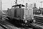 "MaK 1000342 - DB ""212 295-0"" 11.04.1979 - Hamburg-AltonaHelmut Philipp"