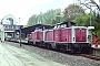 """MaK 1000343 - DB AG """"212 296-8"""" 19.05.1996 Aumühle [D] Edgar Albers"""