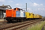 "MaK 1000344 - NbE ""212 297-6"" 14.06.2007 - Wunstorf, BahnhofThomas Wohlfarth"