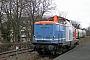 """MaK 1000344 - NbE """"212 297-6"""" 30.03.2006 Euskirchen [D] Werner Schwan"""