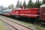 "MaK 1000344 - RBG ""212 297-6"" 23.08.2014 - Rennsteig (Thüringen), BahnhofAlexander Schneider"