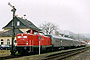 "MaK 1000345 - DB ""212 298-4"" 07.12.2002 - FriedensdorfTobias Reisky"
