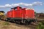 """MaK 1000345 - DB Services """"212 298-4"""" 15.07.2010 - EuskirchenWerner Schwan"""