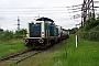 """MaK 1000349 - DB AG """"212 302-4"""" 26.05.2003 - ?Jens Breitkopf"""