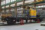 "MaK 1000353 - DBG ""212 306-5"" 25.06.2004 - Stendal, AlstomKarl Arne Richter"
