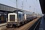 "MaK 1000353 - DB ""212 306-5"" 13.04.1991 Dortmund,Hauptbahnhof [D] Ingmar Weidig"