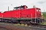"MaK 1000355 - DB Cargo ""212 308-1"" 20.10.2002 - Hagen-Eckesey, BetriebshofJörg van Essen"