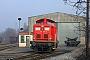 """MaK 1000356 - MVG """"212 309-9"""" 04.03.2006 - Mülheim (Ruhr)Malte Werning"""