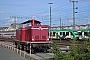 """MaK 1000356 - MVG """"212 309-9"""" 30.09.2007 - Koblenz, HauptbahnhofWerner Schwan"""