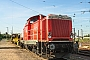 """MaK 1000357 - DB Fahrwegdienste """"212 310-7"""" 26.05.2012 - GroßkorbethaAlex Huber"""