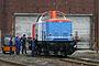 """MaK 1000358 - NbE """"212 311-5"""" 16.03.2005 - Stendal, ALSKarl Arne Richter"""