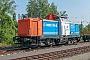 """MaK 1000358 - NBE RAIL """"212 311-5"""" 28.05.2012 Oberhausen,BahnhofWest [D] Rolf Alberts"""
