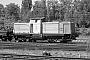"MaK 1000358 - NbE ""212 311-5"" 11.06.2006 - Warburg (Westfalen), BahnhofJulius Kaiser"