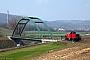 """MaK 1000359 - DB Schenker """"262 004-5"""" 07.04.2009 - Blankenburg (Harz)Malte Werning"""