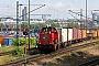 "MaK 1000359 - CC-Logistik ""262 004-5"" 08.06.2012 - Hamburg-WaltershofBerthold Hertzfeldt"
