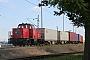 "MaK 1000359 - CC-Logistik ""262 004-5"" 08.06.2012 Hamburg-Waltershof [D] Berthold Hertzfeldt"