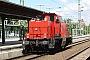 """MaK 1000359 - LOCON """"214"""" 21.06.2013 - StendalThomas Wohlfarth"""