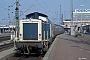 "MaK 1000360 - DB ""212 313-1"" 13.04.1991 - Dortmund, HauptbahnhofIngmar Weidig"