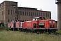 "MaK 1000360 - DB Museum ""212 313-1"" 09.05.2009 - Stendal, ALSWerner Schwan"