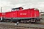 """MaK 1000360 - DB Cargo """"212 313-1"""" 09.12.2000 - HagenJörg van Essen"""