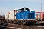 "MaK 1000361 - HBC ""212 314-9"" 08.02.2015 Hamburg-Waltershof [D] Malte Werning"