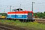 """MaK 1000361 - PE Cargo """"212 314-9""""  10.06.2004 Mannheim-Friedrichsfeld [D] Wolfgang Mauser"""