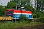 """MaK 1000361 - PE Cargo """"212 314-9""""  10.06.2004 - Mannheim-FriedrichsfeldWolfgang Mauser"""