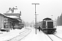 "MaK 1000361 - DB ""212 314-9"" 14.02.1986 Winterberg (Westfalen) [D] Christoph Beyer"