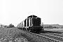 "MaK 1000362 - DB ""212 315-6"" 13.08.1975 - Bad Driburg, Reelsener TunnelMichael Hafenrichter"