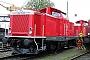 "MaK 1000364 - SBB Cargo ""212 317-2"" 01.11.2008 Muttenz,Auhafen [CH] Theo Stolz"