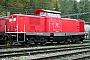 "MaK 1000364 - SBB Cargo ""212 317-2"" 01.11.2008 - Muttenz, AuhafenTheo Stolz"