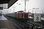 """MaK 1000364 - DB """"212 317-2"""" 12.03.1980 Essen,Hauptbahnhof [D] Martin Welzel"""